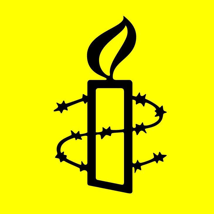 Amnesty International Logomark
